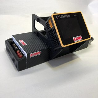Michaels RC Hobbies Products X6 Charger Stand for iCharger X6