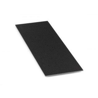 Avid RC AV1086-25 Carbon Fiber Sheet 300x100 | 2.5mm Thick