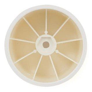 Xray XRA329912 ST Truck Wheel Areodisck 12mm White