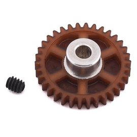 175RC 175-10034 Polypro Hybrid 48P Pinion Gear (3.17mm Bore) (34T)