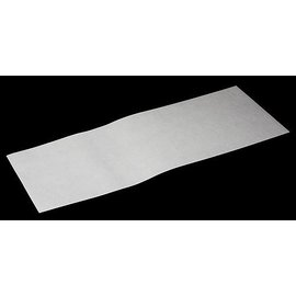 Team Associated ASC9787  FT Chassis Protective Sheet, 6.5 x 18 in