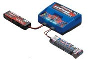 Traxxas Chargers & Accessories