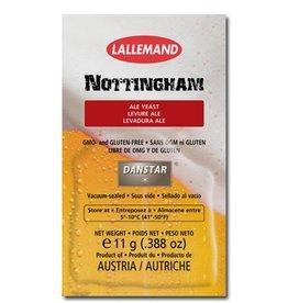 Beer Nottingham Dry Ale Yeast- 11g