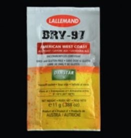 Beer Danstar BRY-97 Ale Yeast