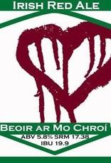Beoir  Ar Mo Chroi- PBS Kit