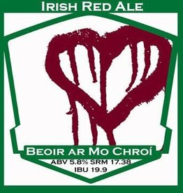 Beer Beer Kits | Beoir Ar Mo Chroi - Red Ale