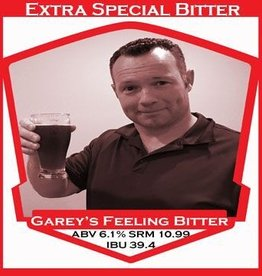 Beer Garey's Feeling Bitter - PBS Kit