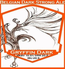 Beer Gryffin Dark Strong Ale - PBS Kit