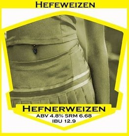 Beer Hefnerweizen - PBS Kit