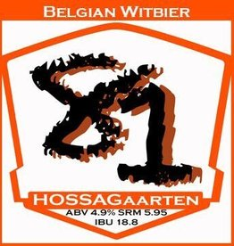 Hossagaarden Belgian Wit - PBS Kit