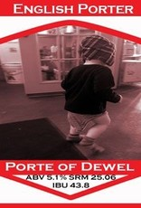 Porte of Dewel - PBS Kit