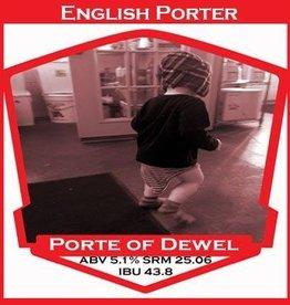 Porte of Dewel - PBS Kit
