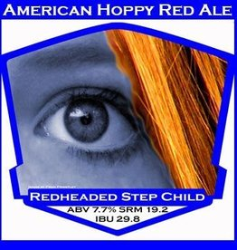 Beer Beer Kits   Redheaded Stepchild - American Red Ale