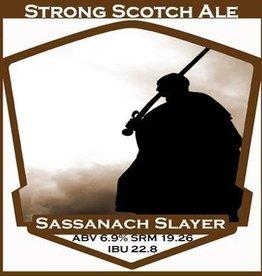 Beer Beer Kits | Sassenach Slayer Strong Scotch Ale