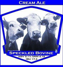Beer Beer Kits   Speckled Bovine - Cream Ale