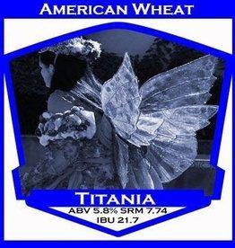 Beer Beer Kits   Titania - American Wheat