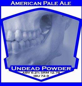 Beer Undead Powder- American Pale Ale