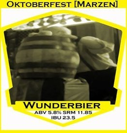 Beer Wunderbier - PBS Kit