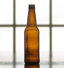Beer Beer Bottles 330ml /12oz. Case of 24