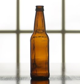 Beer Bottles 330ml /12oz. Case of 24