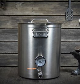 Beer Anvil 10 Gallon Brew Kettle