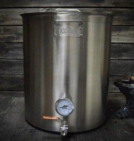 Anvil 20 Gallon Brew Kettle