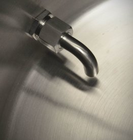 Accessories Anvil Dip Tube - Incl. Nut & O-Ring