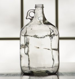 Beer 1 Gallon Glass Jug