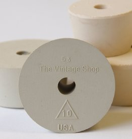Accessories Gum Stopper Drilled #10