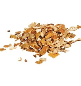 Beer Dried Orange Peel Sweet 1 oz