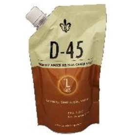 Beer D45 Belgian Candi Syrup