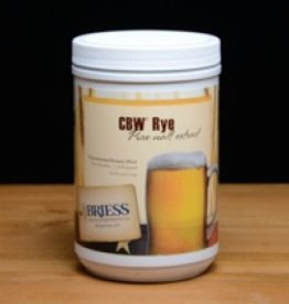 Beer Briess Rye LME- 3.3 lb Canister