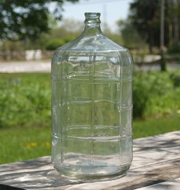 Beer 6 Gallon Glass Carboy