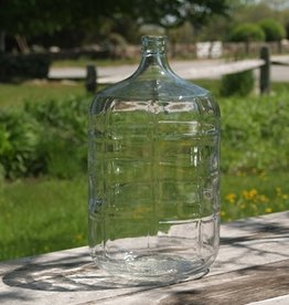 Beer 5 Gallon Glass Carboy