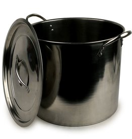 20 Qt. Stainless Stock Pot
