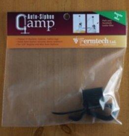 """Fermtech Auto-Siphon Clamp 3/8"""""""