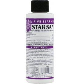 Star San 4 oz
