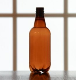 Soda PET Soda 500ml Bottles / Case of 24