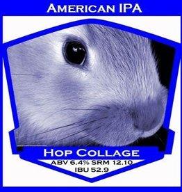 Beer Beer Kits   Hop Collage - American IPA