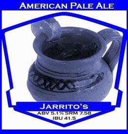 Beer Jarritos Pale Ale - PBS KIt