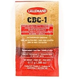 Lallemand CBC-1 Cask/Bottle Conditioning Yeast 11g
