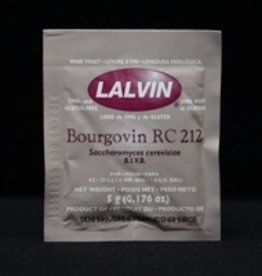 Wine Lalvin RC212 Wine Yeast