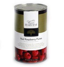 Wine Vintner's Harvest Raspberry Puree (49 oz)