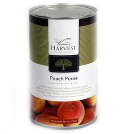 Vintner's Harvest Peach Puree- 49 oz