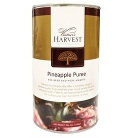 Vintner's Harvest Pineapple Puree- 49 oz