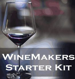 Perfect Brew Winemaking PBS Equipment Kit