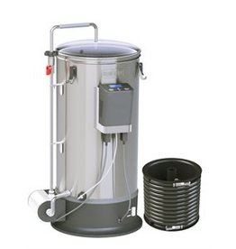 Beer The Grainfather Connect All Grain Brewing System (120V)
