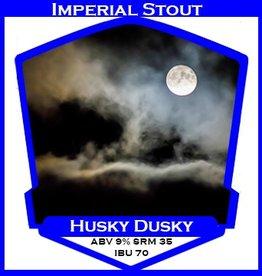 Beer Husky Dusky Imperial Stout- PBS Kit