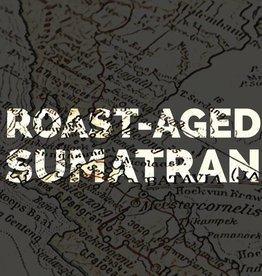 Coffee Roast Aged Sumatran Whole Bean 1 Lb Coffee