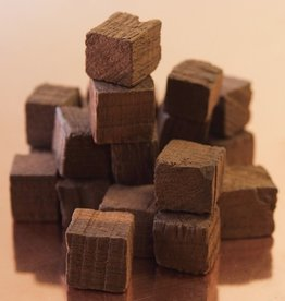 Wine Hungarian Oak Cubes 3 oz